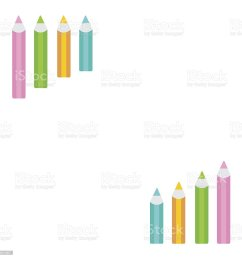 pencil diagram frame white background template royalty free pencil diagram frame white [ 1024 x 1024 Pixel ]