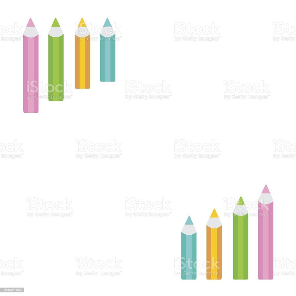 medium resolution of pencil diagram frame white background template royalty free pencil diagram frame white