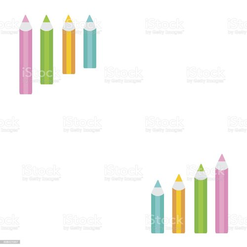 small resolution of pencil diagram frame white background template royalty free pencil diagram frame white