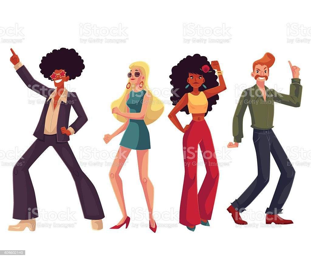 Royalty Free Disco Clip Art Vector Images Illustrations