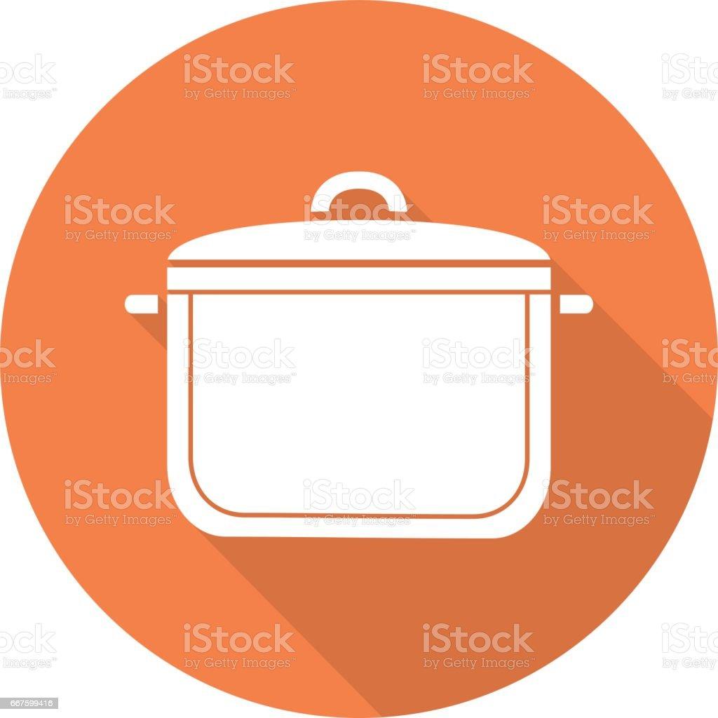 royalty free casserole dish clip