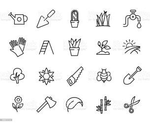 19 560 Gardening Clipart Illustrations Royalty Free Vector Graphics & Clip Art iStock