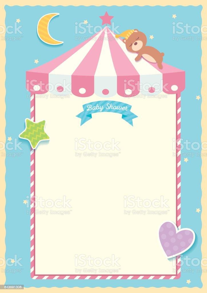 Baby Shower Clip Art Gender Neutral : shower, gender, neutral, Unisex, Shower, Illustrations, IStock