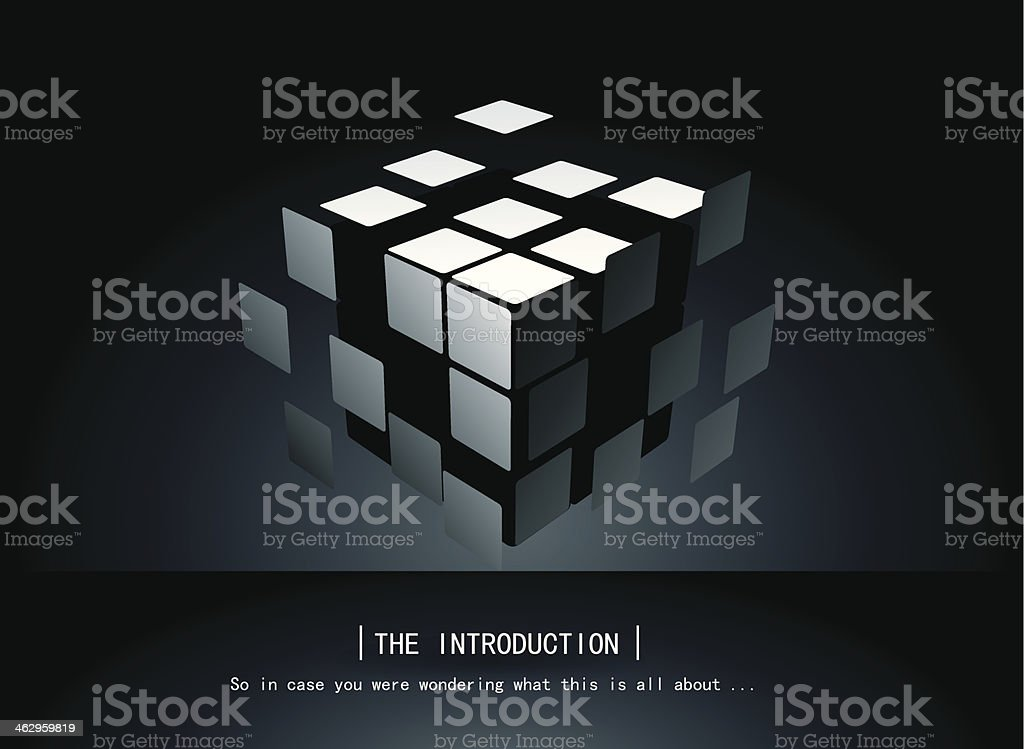 best rubik cube illustrations