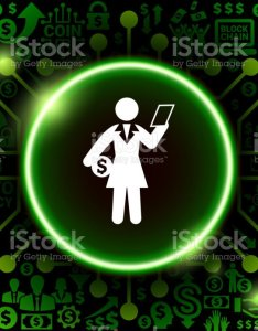 Reading  money icon on and cryptocurrency background royalty free also stock rh istockphoto
