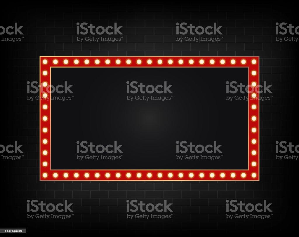 4 661 movie poster frame illustrations clip art istock