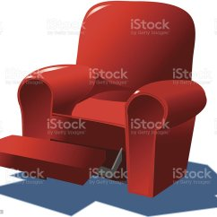Two Person Recliner Chair Cheap Rolling Chairs Royalty Free Clip Art, Vector Images & Illustrations - Istock
