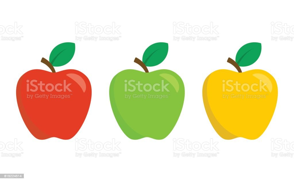 best apples illustrations royalty