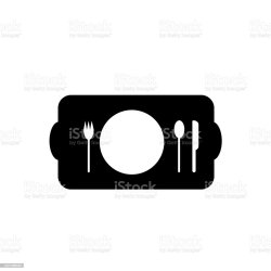 Restaurant Icon Vector Isolated On White Background Restaurant Sign Stock Illustration Download Image Now iStock