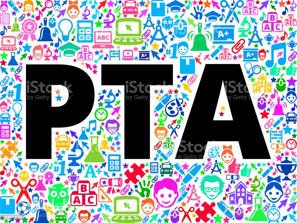Royalty Free Pta Clip Art, Vector Images & Illustrations