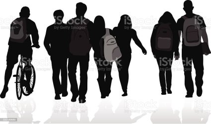 students clipart vector clip student illustration illustrations graphic working vectors istockphoto