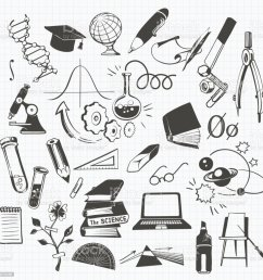 science education and school clipart royalty free science education and school clipart stock illustration [ 1024 x 1024 Pixel ]