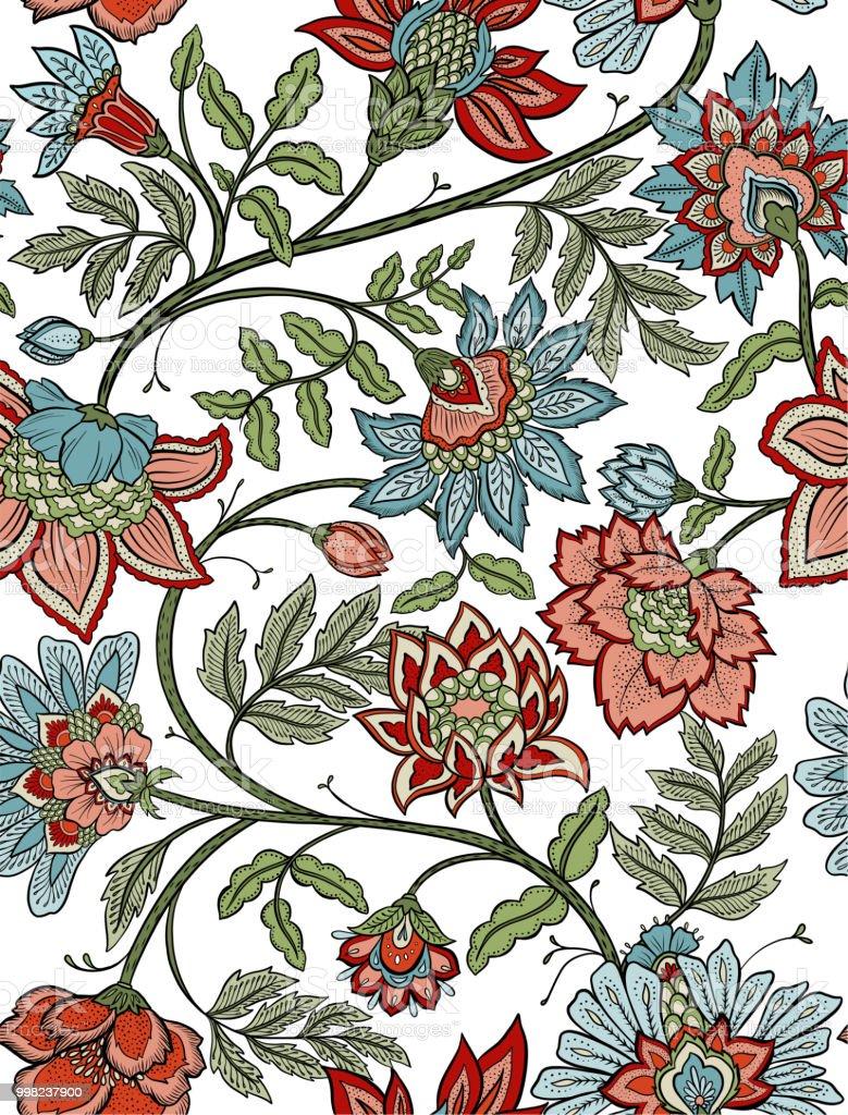 Vector Motif Batik : vector, motif, batik, 38,698, Batik, Illustrations, IStock