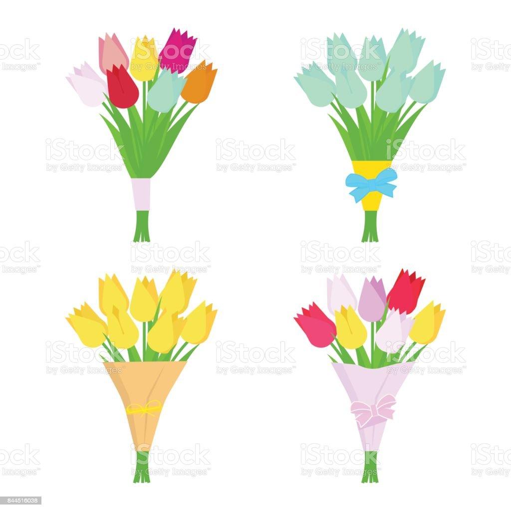 best bunch of flowers
