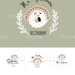 Set Type For Restaurant And Cafe Menu Design Stock Illustration Download Image Now Istock