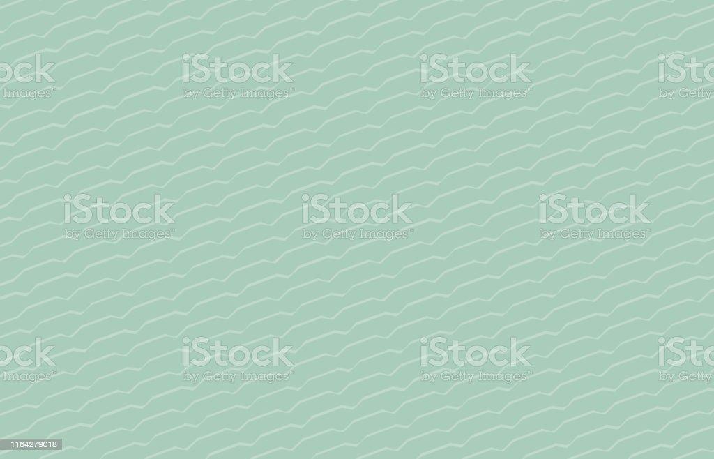 fond vert simple de couleur pastel fond vert moderne forme dart de forme zig zag griffonnage papier peint fonce vert raye dentele ligne parallele de ligne parallele de bande de bande verte