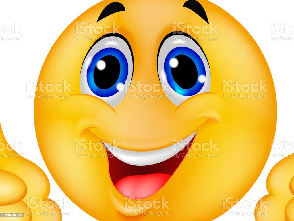 thumbs emoji illustrations