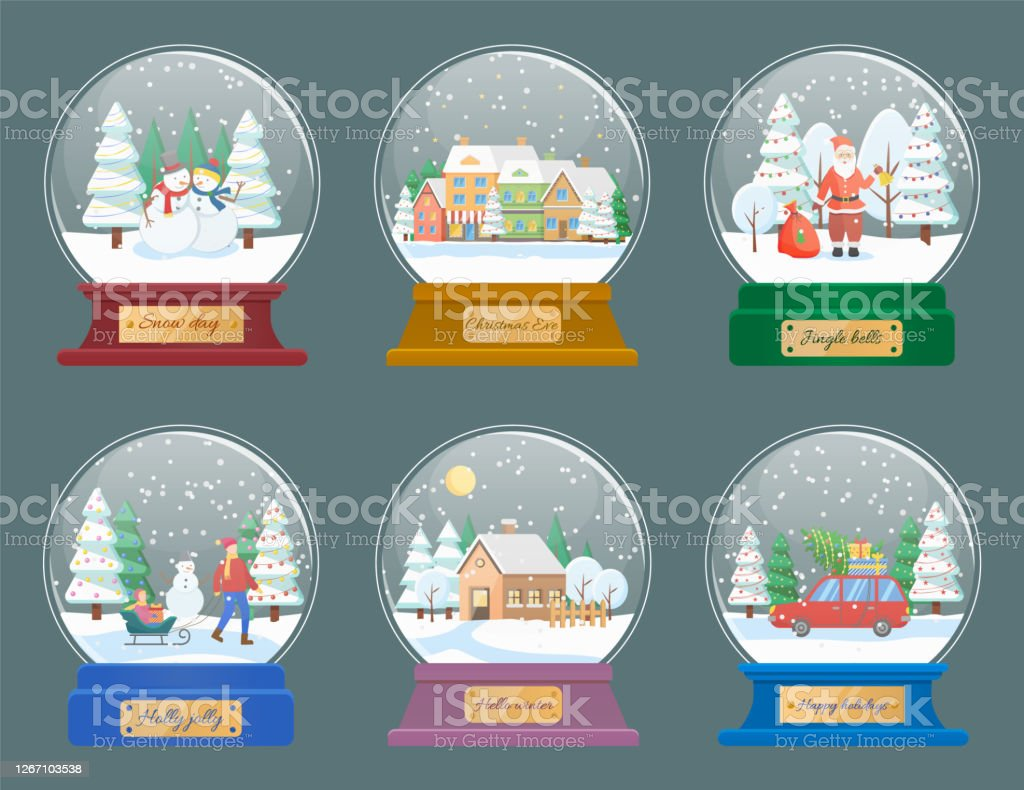 Download all transparent flat new year, christmas, xmas, snow globe, decoration,. Free Snow Globe Psd And Vectors Ai Svg Eps Or Psd
