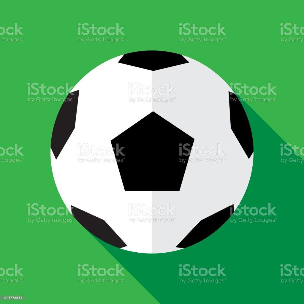 best soccer ball illustrations