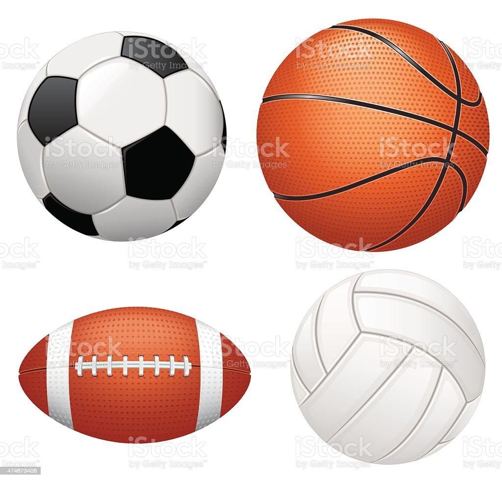 soccer ball clip art vector