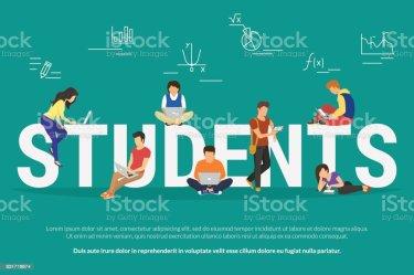 10 941 University Student Illustrations Royalty Free Vector Graphics & Clip Art iStock
