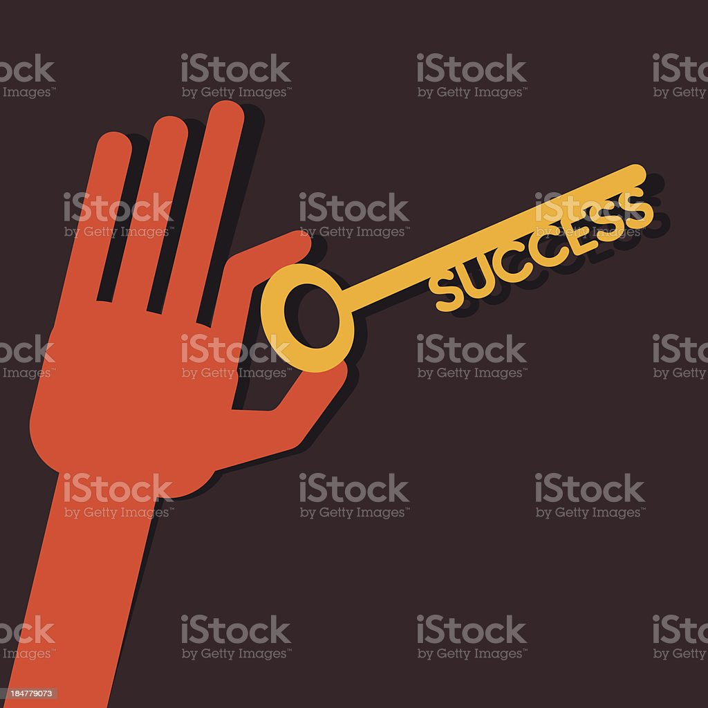 key success illustrations
