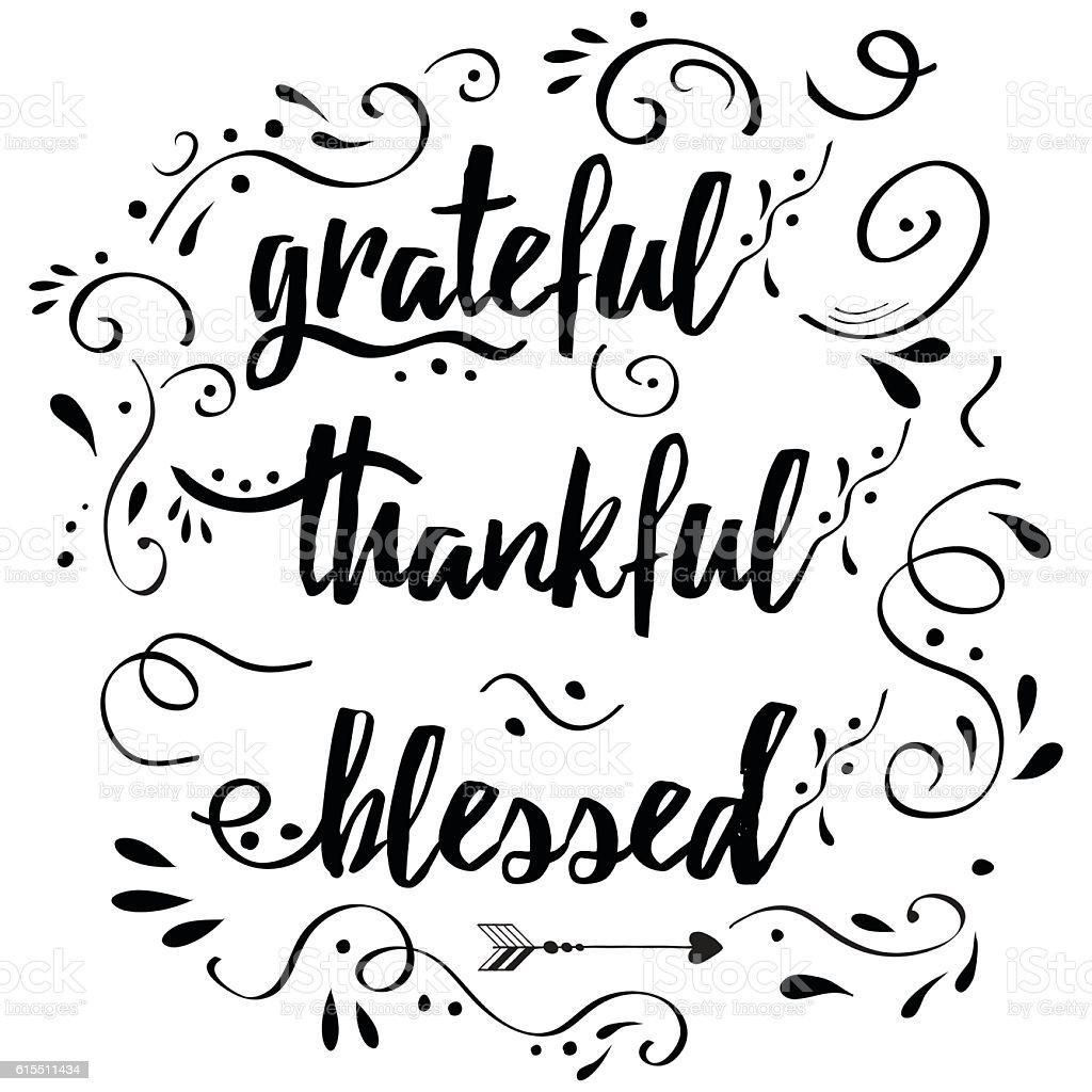 royalty free gratitude clip art