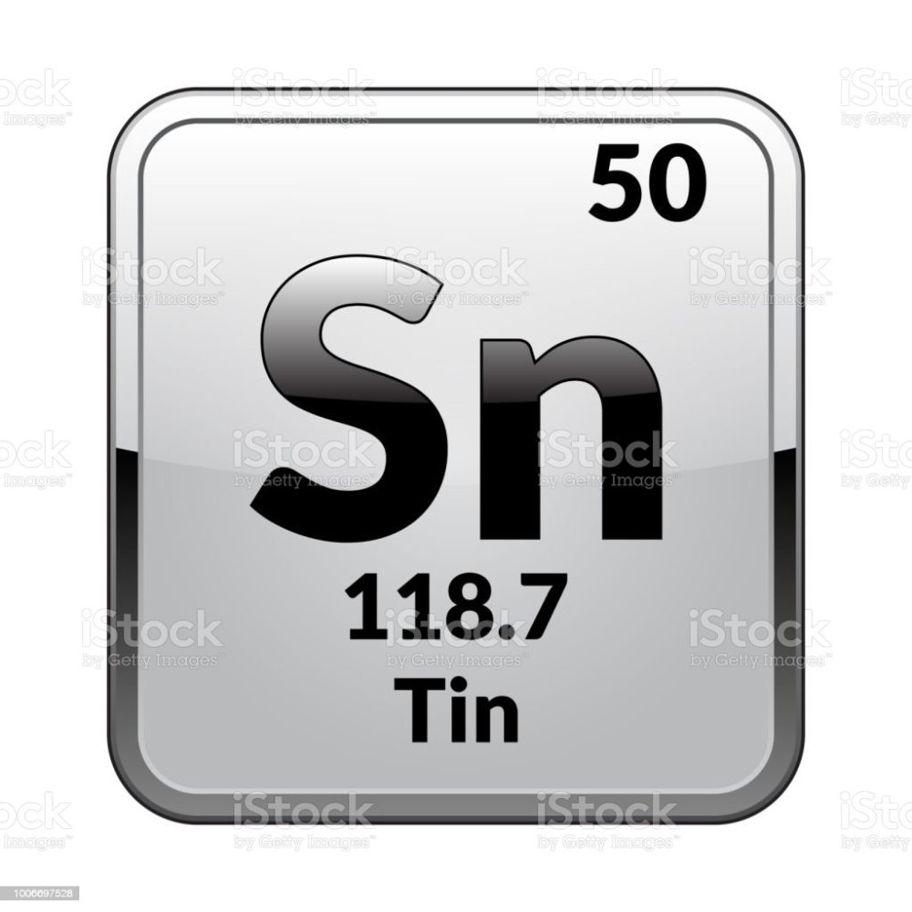 medium resolution of the periodic table element tin vector royalty free the periodic table element tinvector