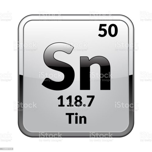 small resolution of the periodic table element tin vector royalty free the periodic table element tinvector