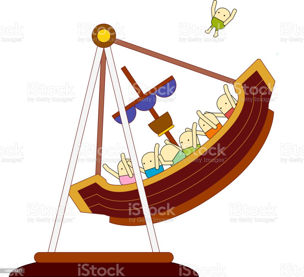 hight resolution of the view of pirate ship royalty free stock vector art jpg 1024x933 pirate ship diagram