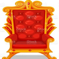 Black Throne Chair Summer Potty Royalty Free Clip Art, Vector Images & Illustrations - Istock