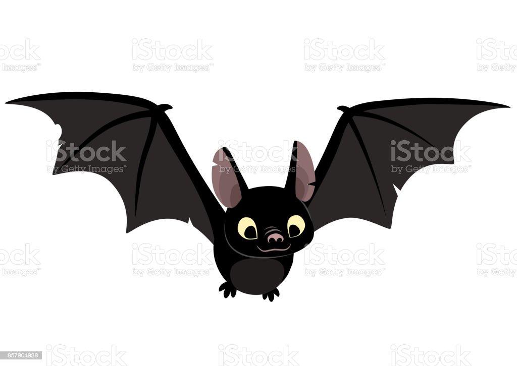 bat illustrations royalty-free