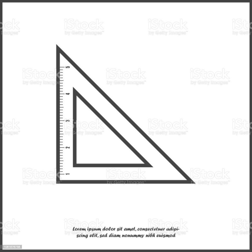 medium resolution of metric system school measuring lance measuring tape on white
