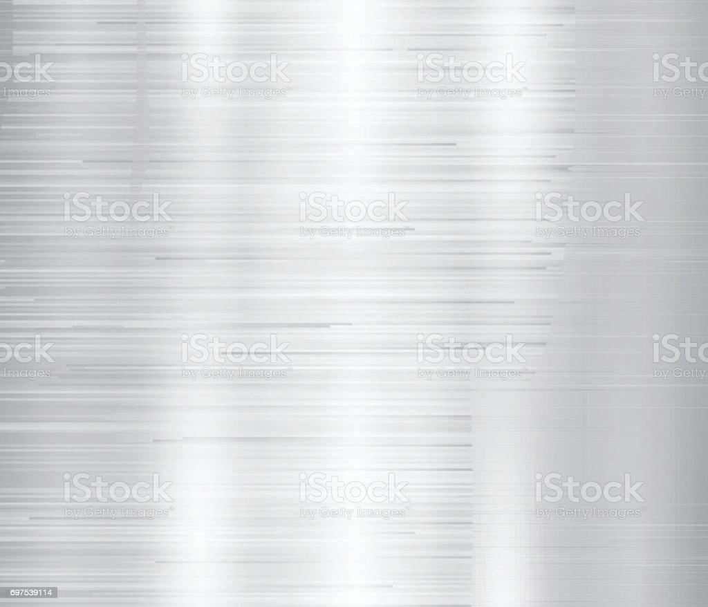 vector illustration of grey