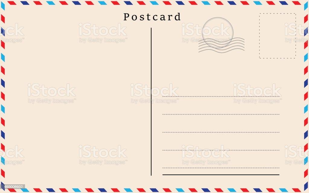 best postcard illustrations royalty