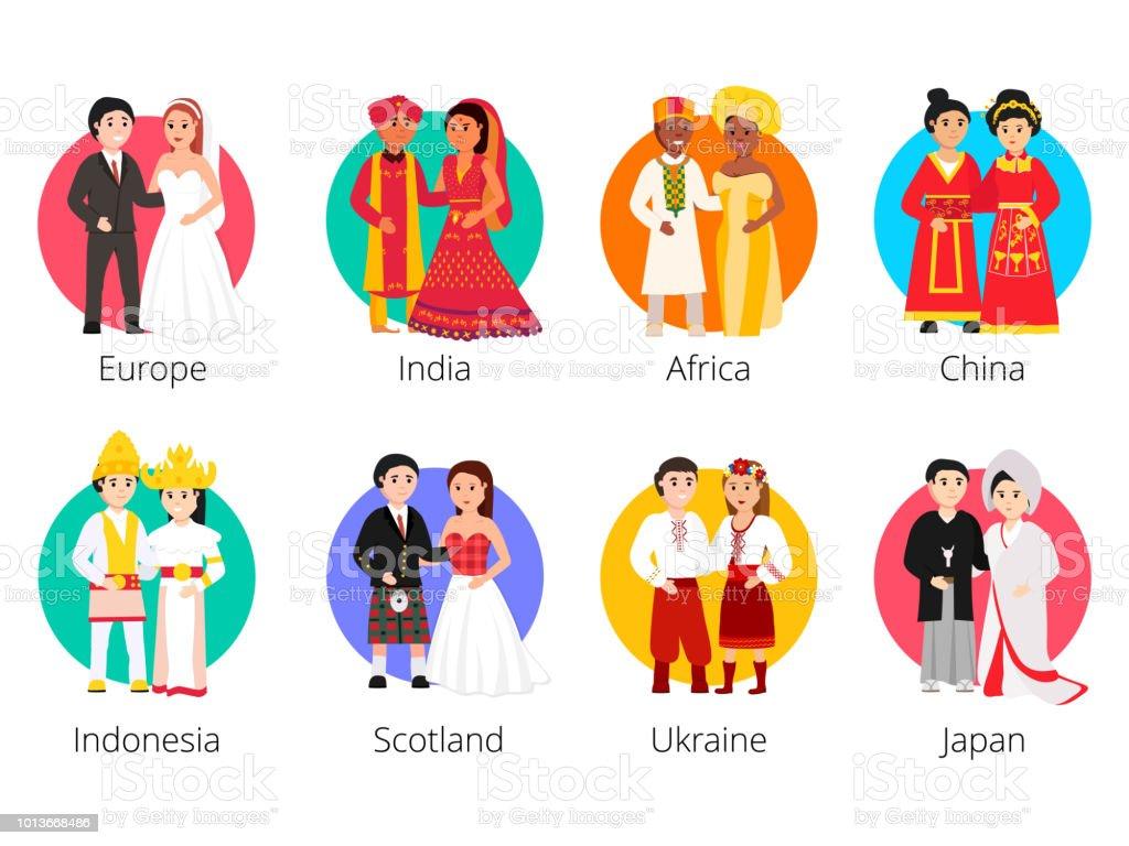 7 024 indian wedding rituals illustrations clip art istock