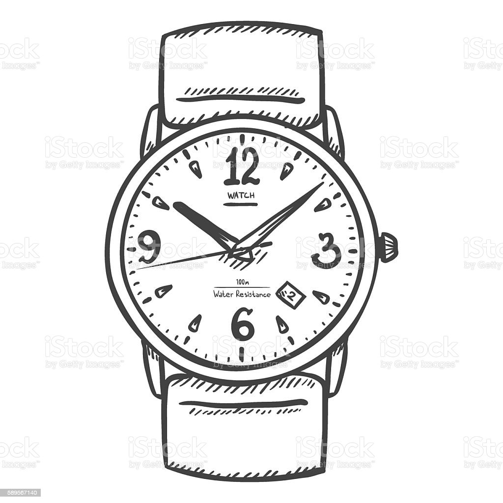 Buying a Vintage Watch Online