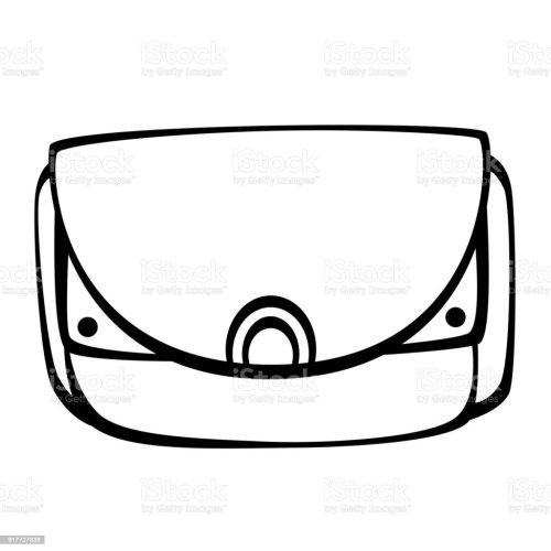 small resolution of vector woman handbag royalty free vector woman handbag stock vector art amp more images