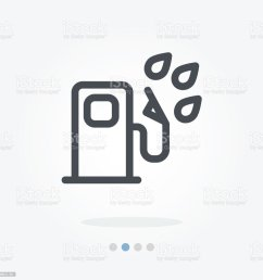 water in fuel filter vector icon royalty free water in fuel filter vector icon stock [ 1024 x 1024 Pixel ]