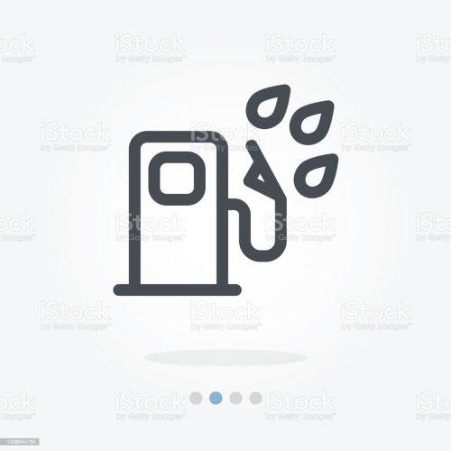 small resolution of water in fuel filter vector icon royalty free water in fuel filter vector icon stock