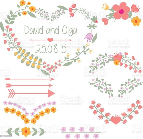 small resolution of wedding clipart on a transparent background royalty free wedding clipart on a transparent background stock