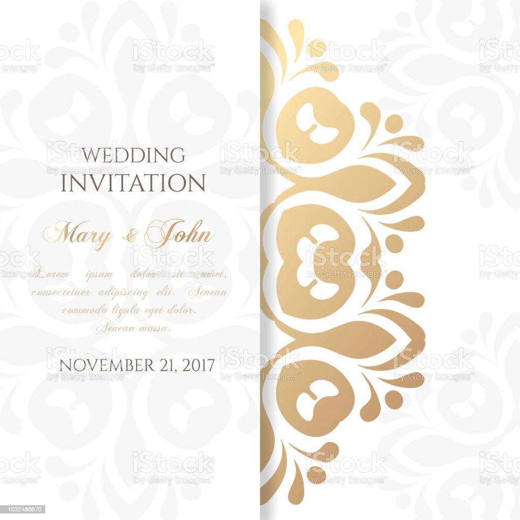 wedding invitation templates cover
