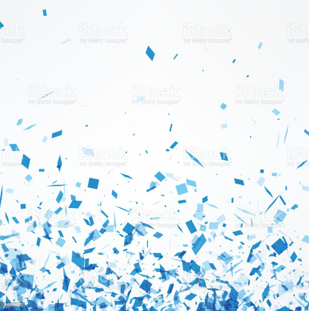 confetti illustrations royalty-free
