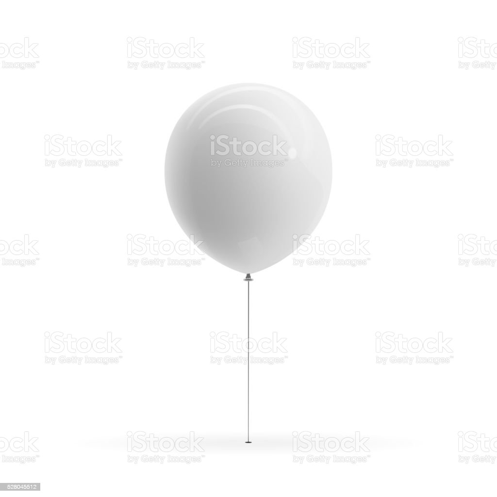 best balloons white background