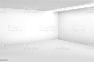 empty office interior clip abstract render illustrations blank