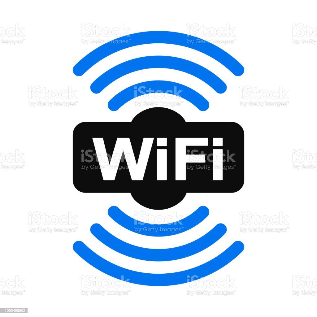 wifi zone location icon