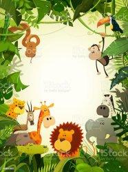 Cute Creature Wallpaper