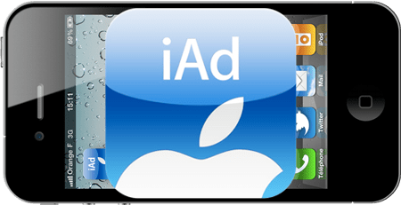 iAd Gallery, la galerie des publicités iOS par Apple