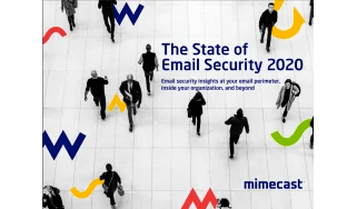 Email security insights at your email perimeter, inside your organisation, and beyond
