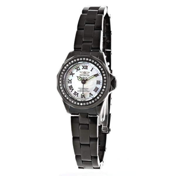 Ladies Diamond Invicta Watch 0.52ct